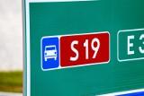 Via Carpatia S19. Osiem firm chce budować najbardziej wysunięty na południe województwa podlaskiego odcinek drogi (zdjęcia)