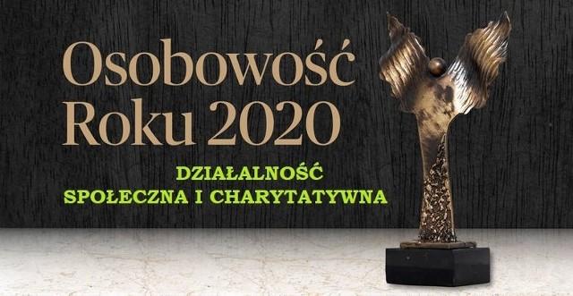 Przedstawiamy liderów powiatowych w kategorii Działalność Społeczna i Charytatywna - ranking z 28.04.2021 g: 13:30