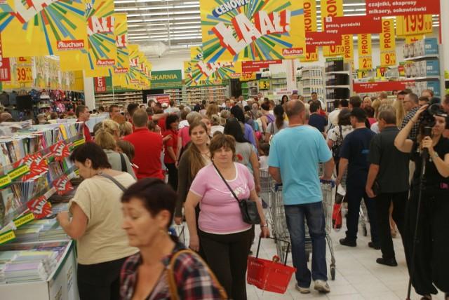 Gdzie w Krakowie wydamy najmniej na zakupy przedświąteczne?