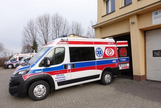 Powiat Bielski przekaże Bielskiemu Pogotowiu Ratunkowemu 50 tys. zł dotacji na zakup respiratora do karetki.