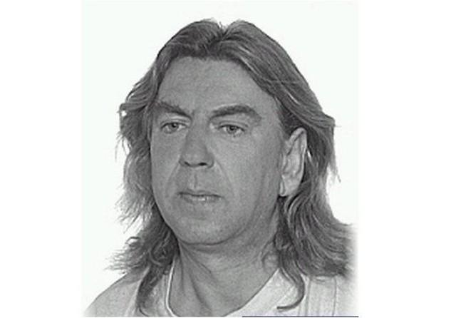 Zaginiony Sławomir Wasilewski
