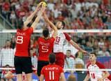 Polscy siatkarze zagrają w Arenie Gliwice. Rywalem mistrzów świata będą Niemcy