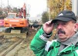 ZIELONA GÓRA: Mieszkańcy: Mamy na oku roboty przy wiadukcie kolejowym