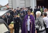 Tragedia w Darłowie: Pogrzeb dzieci z Sulmierzyc, które utonęły w Bałtyku [ZDJĘCIA]