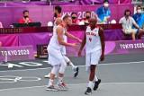 Pech koszykarzy. Mieli piłki meczowe, ale przegrali z Chinami