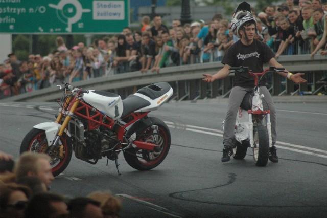 Moto Racing Show