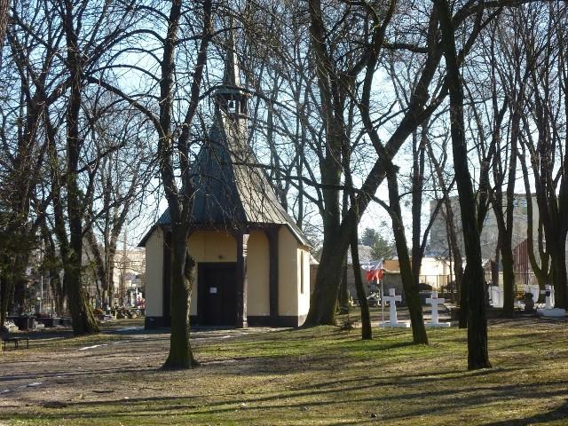 Cmentarz wojskowy przy ulicy Obrońców w Radomiu uznany został za zabytek.