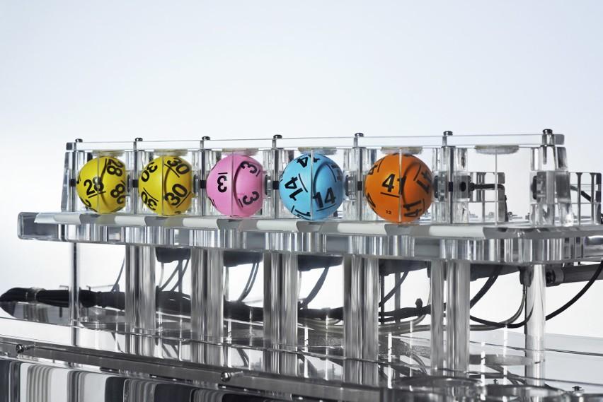 Sprawdź wyniki losowania gier liczbowych Lotto z 19 czerwca 2018