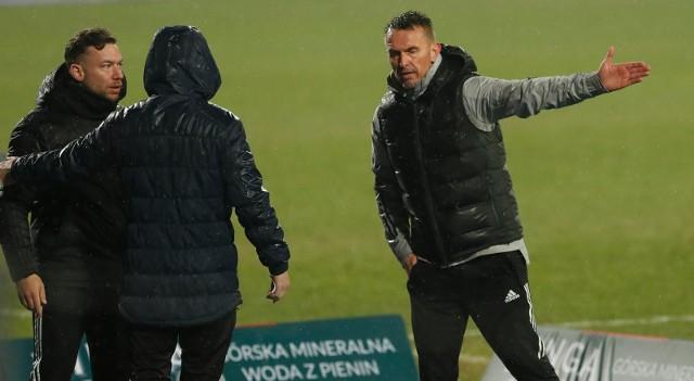 Są nowe nazwiska na transferowej karuzeli, związanej z wyborem trenera Jagiellonii