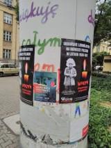 Fundacja Wołyń Pamiętamy: Ruszyła społeczna akcja upamiętniająca ludobójstwo na Kresach Wschodnich. Rozwieszono tysiące plakatów