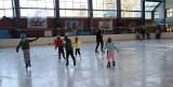 Naucz się jeździć na łyżwach pod okiem hokeistów Husarii Białystok