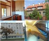 Najtańsze gminne mieszkania na sprzedaż. Trzy pokoje poniżej 300 tys. zł! [ZOBACZ]