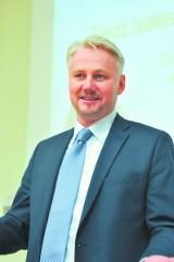 Andrzej Biesiekirski, propagator idei networkingu