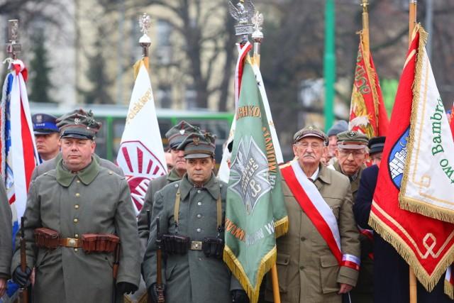 Obchody 95. rocznicy wybuchu Powstania Wielkopolskie rozpoczęte