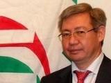 Ambasador Kazachstanu w Białymstoku