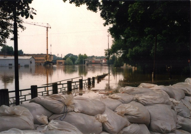 Nowa Sól 1997