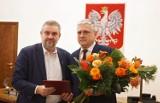 Jan Białkowski nowymi wiceministrem rolnictwa. Wcześniej pracował w KOWR