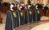 Zakon Rycerzy Jana Pawła II ma w Nowej Dębie swoją chorągiew. Było bardzo uroczyście. Znasz to stowarzyszenie? (ZDJĘCIA)