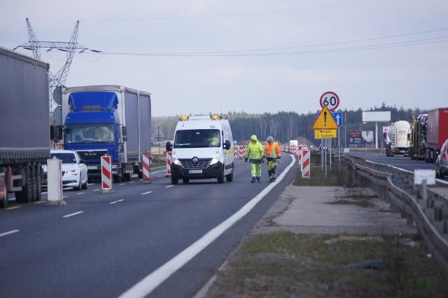 Rusza Budowa A1 Radomsko Granica Woj Slaskiego Zmiana