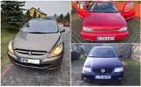 Najtańsze samochody do kupienia na OLX w województwie lubelskim. Takich cen nie można przegapić! Zobacz najlepsze oferty