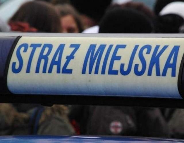 Radni decydowali o losach Straży Miejskiej w Białogardzie.