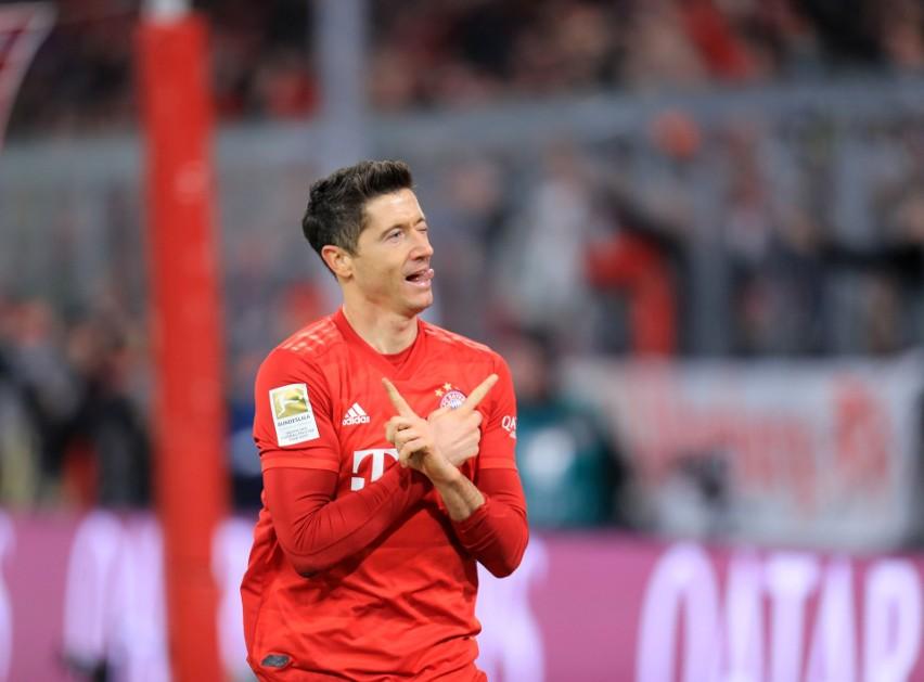 Robert Lewandowski najlepszym napastnikiem w historii Bayernu Monachium? Tym różni się od Gerda Muellera
