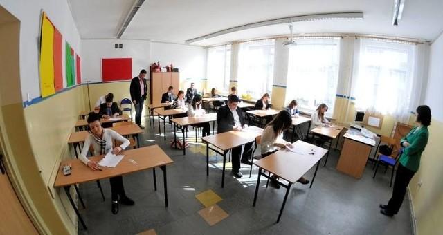 Egzamin gimnazjalny 2016. Część humanistyczna. Arkusze odpowiedzi