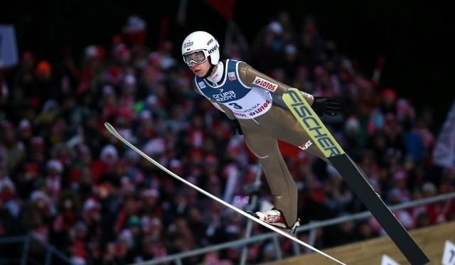 Rywalizację skoczków narciarskich będą komentować m.in. niemieccy złoci medaliści z 2002 roku (w drużynie) Sven Hannawald i Martin Schmitt