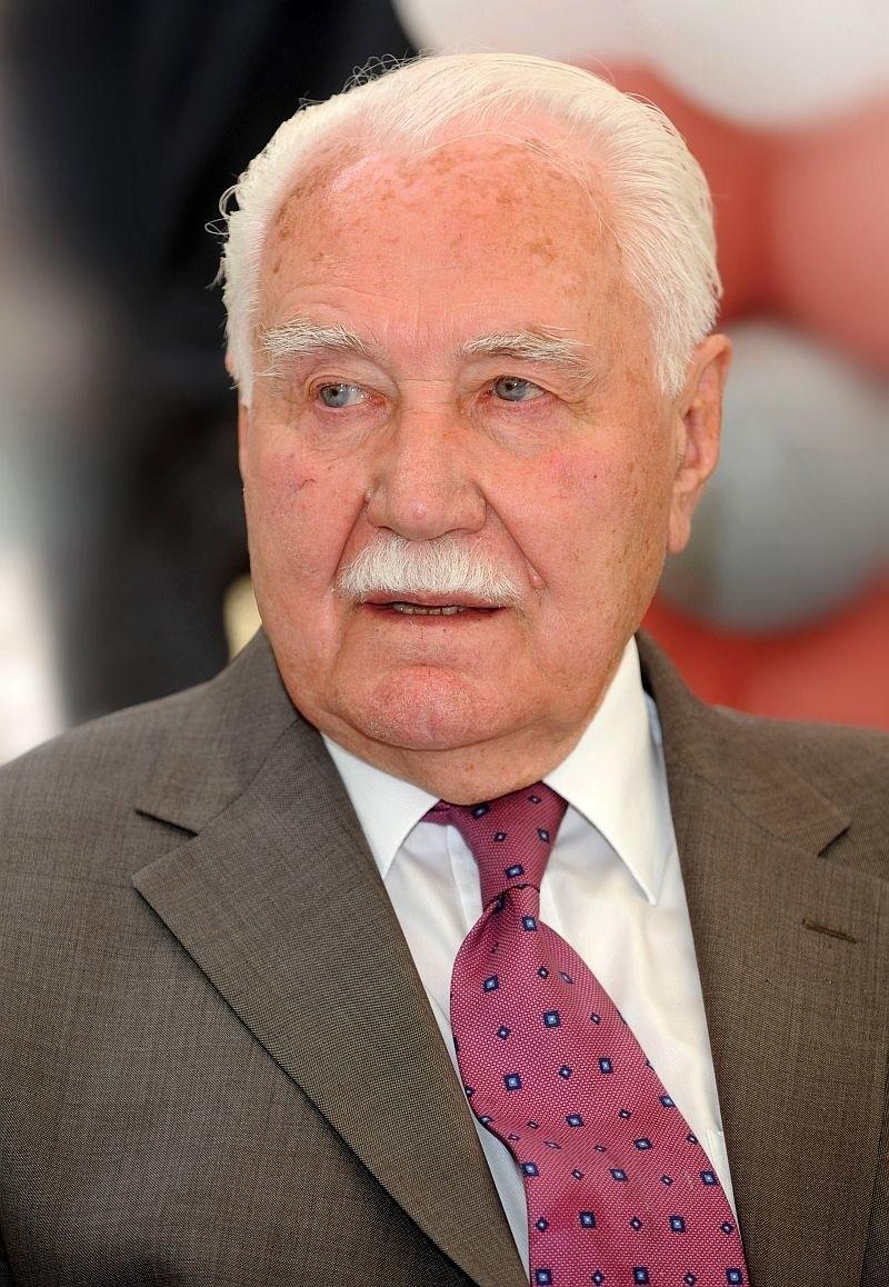 Białostoczanie będą zawsze pamiętać swojego rodaka, prezydenta RP na Uchodźstwie Ryszarda Kaczorowskiego.