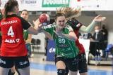 MKS Perła Lublin pokonał w hali Globus ekipę KPR Kobierzyce. Zobacz zdjęcia