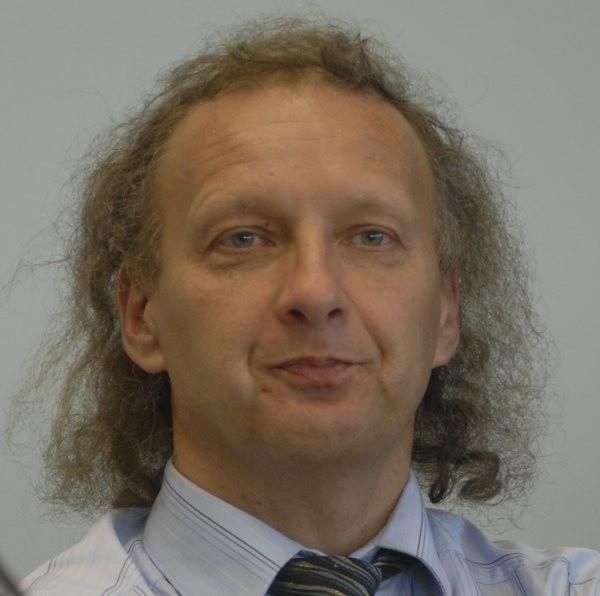 Prof. Janusz Majcherek z Instytutu Filozofii i Socjologii Akademii Pedagogicznej w Krakowie.