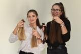 Kraków. Wielkie cięcie włosów na rzecz chorych dzieci
