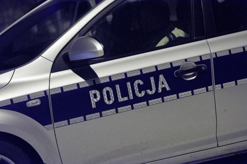 Policjanci wyjaśniają okoliczności śmierci mężczyzny, którego zwłoki wyłowiono z kanału odwaniającego w Chełmie