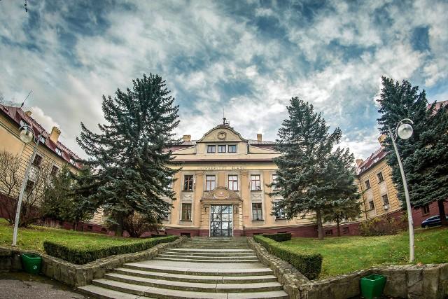 50-lecie Uniwersytetu Śląskiego w Cieszynie