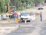 Kolejny remont drogi opóźniony? Tym razem Jędrzychowska