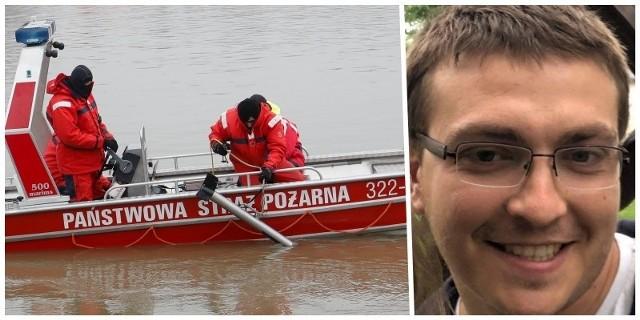 Zdjęcie ilustracyjne. Kilka miesięcy temu strażacy szukali już ciała Mariusza Michalika. Poszukiwania odbywały się w pobliżu miejsca zamieszkania zaginionego.