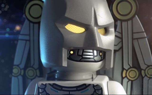 LEGO Batman 3: Poza GothamW grze LEGO Batman 3: Poza Gotham znajdziemy ponad 150 postaci do odblokowania