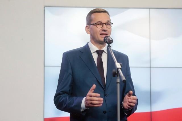 Premier Morawiecki spędzi na Podkarpaciu 2 dni.