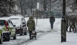 Jaka będzie zima 2018/2019 w Polsce  Sprawdź długoterminową