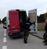 Niemal 90 imigrantów było leczonych w szpitalu w Sokółce. Najczęściej trafiali do placówki z hipotermią