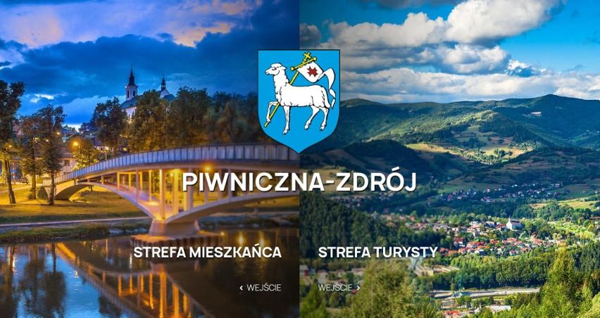 60. Piwniczna-Zdrój - miasto -26 524 złotych rocznie - tyle...