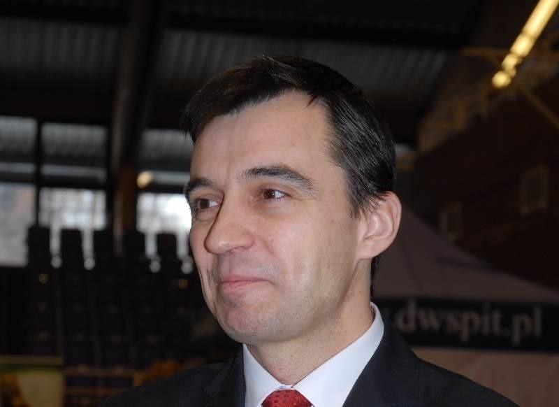 Starosta Rafael Rokaszewicz może być prezesem Towarzystwa Ziemi Głogowskiej - tak osądził wojewoda.