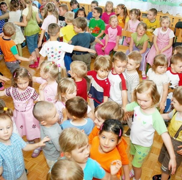 Dla ponad połowy toruńskich maluchów brakuje miejsc w przedszkolach publicznych