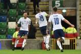 Euro 2020. Słowacja wygrała w Belfaście z Irlandią Północną i w fazie grupowej mistrzostw Europy zagra z Polską