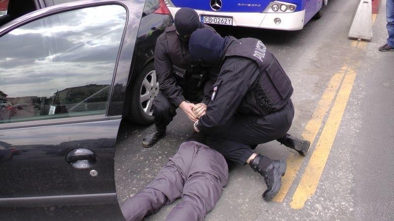 Poprzednia akcja bydgoskiej policji miała miejsce 27 marca....