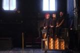 Najsłynniejszy dramat Szekspira po dziesięciu latach znów na scenie toruńskiego Teatru im. Wilama Horzycy
