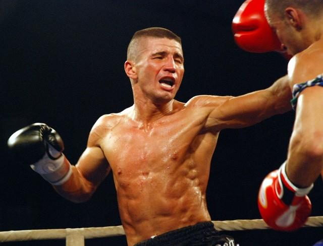 Tomasz Makowski to najlepszy kick bokser w historii zielonogórskiej Gwardii, ale dopiero pierwszy raz będzie mógł stoczyć wielki pojedynek w naszym mieście