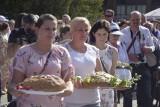 W sobotę w Tucholi będą gminne dożynki. Z wieńcami i degustacją potraw