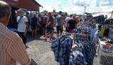 Niedziela bez handlu w Krakowie. Szaleństwo zakupowe na Rybitwach [ZDJĘCIA]