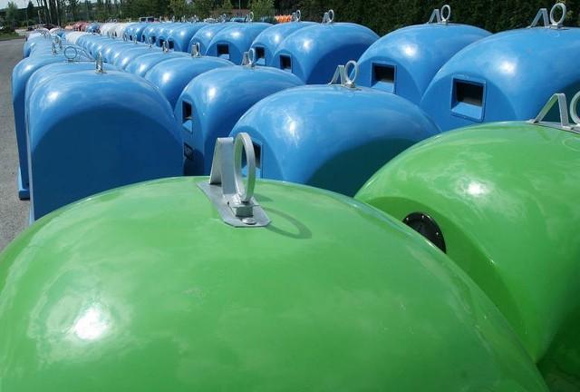 Ustawa śmieciowa: Prezesi spółdzielni pozywają GOAP